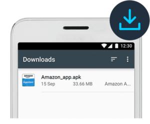Install Amazon Appstore